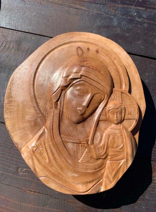 Казанска Света Богородица