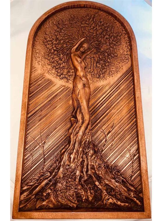Пано Дървото на живота
